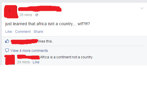 funny-facebook-fails-geography-africa