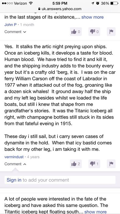 funny-yahoo-answers-fails-titanic-iceberg