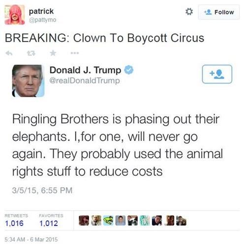 funny-twitter-burn-circus-clown-trump