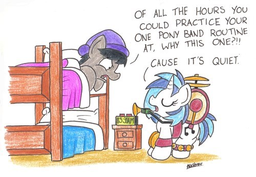 one-man band art vinyl scratch - 8458835968