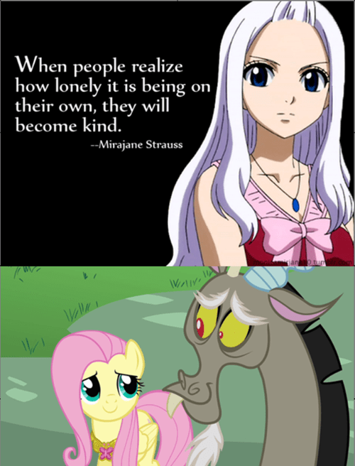 discord anime fairy tale fluttershy - 8459481344