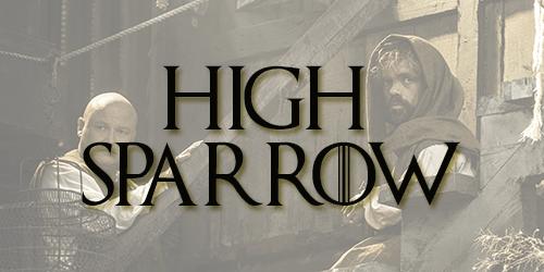 game of thrones season five episode three