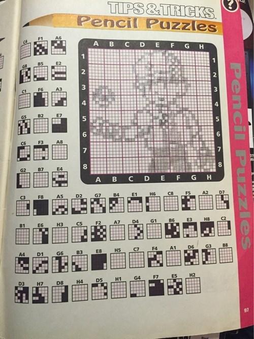 Pokémon puzzle - 8459705856