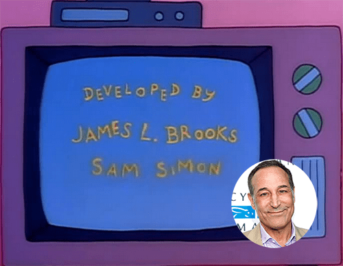 geek news sam simon simpsons co creator death