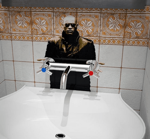 epic-win-bathroom-sink-morpheus-matrix