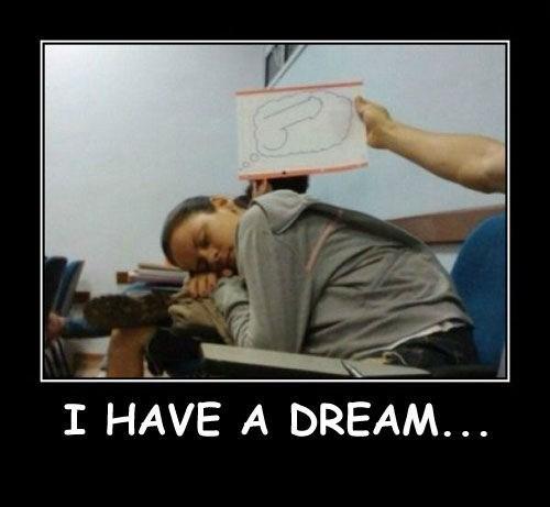 class dream sleeping funny - 8459986432