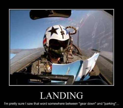 landing uh oh pilot funny - 8459987200