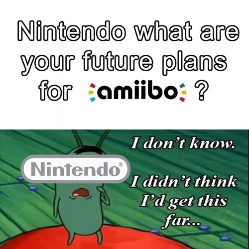 amiibo nintendo - 8460020480