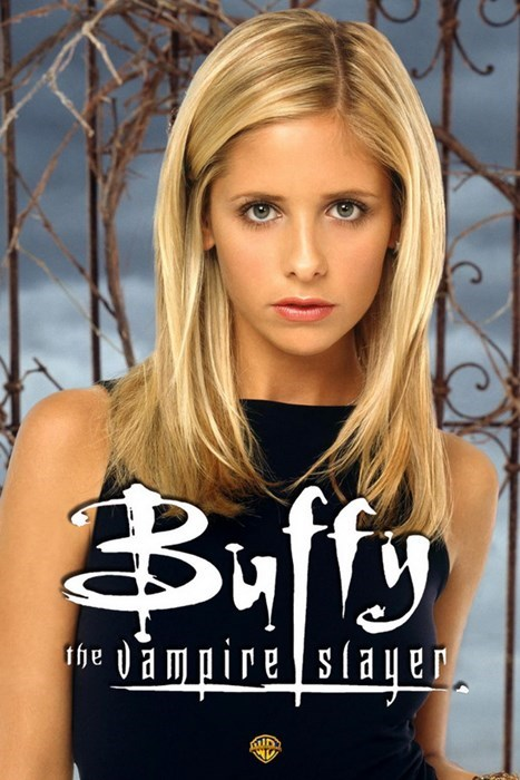 geek news buffy the vampire slayer anniversary