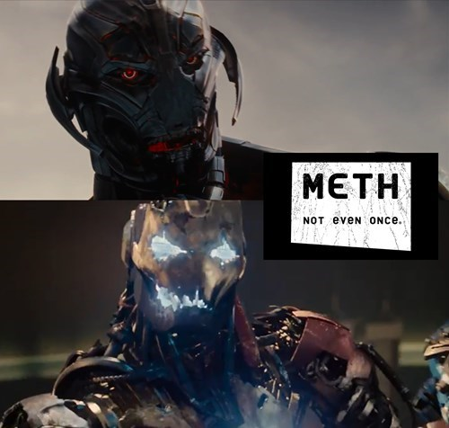 superheroes-ultron-marvel-avengers-meth-not-even-once