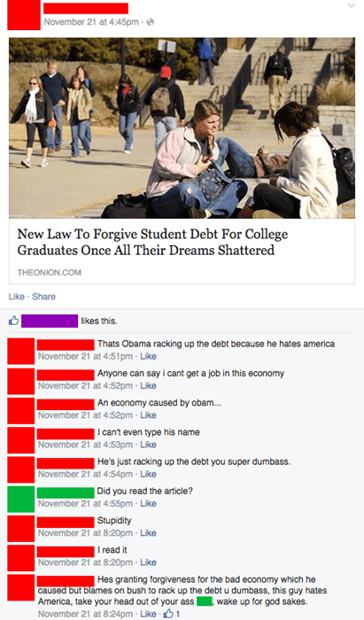 funny-facebook-fails-onion-satire-obama-college