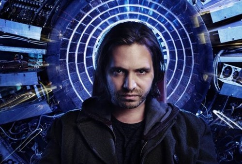 12 monkeys renewed for second season. No word if 13th monkey will join.