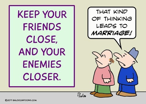 marriage sad but true cartoons web comics - 8461747968