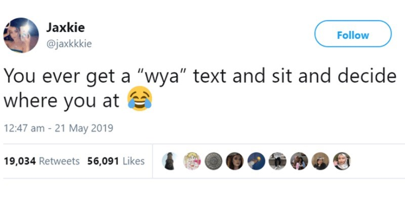 funny tweets about women