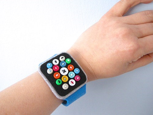 Apple Watch makes the perfect accessory for any occasion.