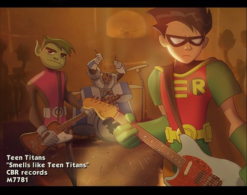 superheroes-teen-titans-nirvana-smells-like-teen-spirit-mashup