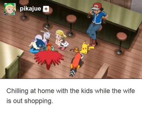ash ketchum Pokémon pikachu - 8462043392