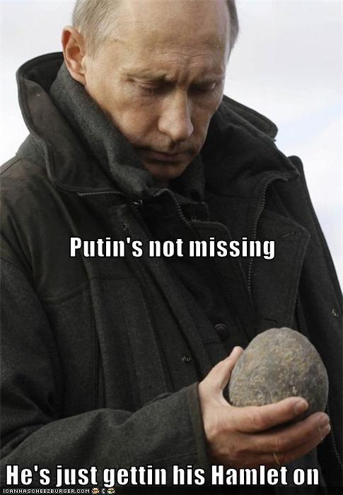 russia Putin - 8462402048