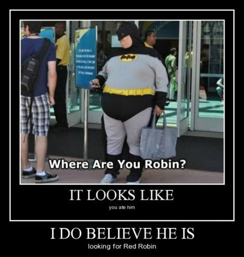 red robin,robin,superheroes,batman,funny