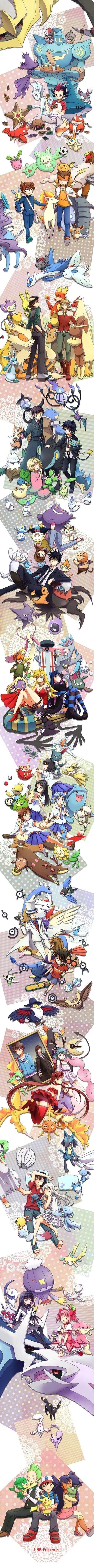 Pokémon anime - 8463132416