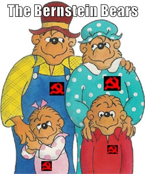 The Bernstein Bears