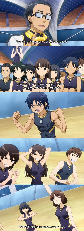 anime seiken tsukai no world break - 8463270656