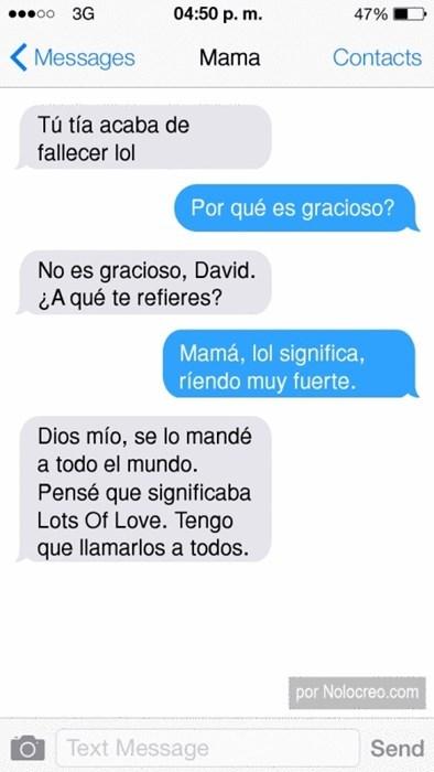 lol en español