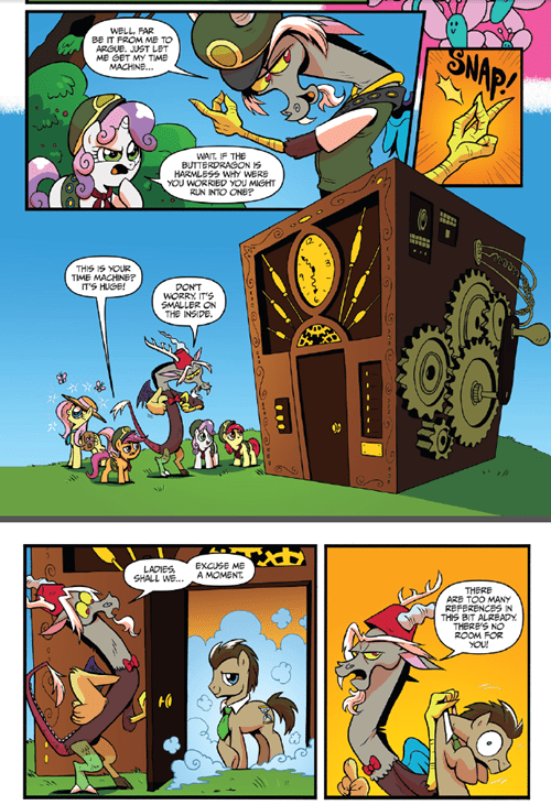 discord doctor whooves comics - 8463398144