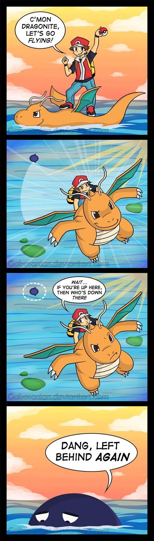 Pokémon dragonite pokemon logic - 8463461632