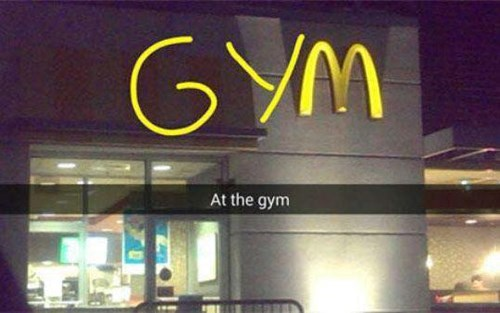 funny-gym-sign-snapchat