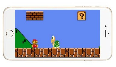 video game news nintendo mobile games