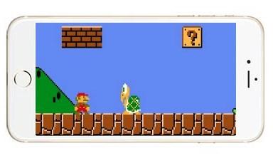 video game news nintendo mobile games