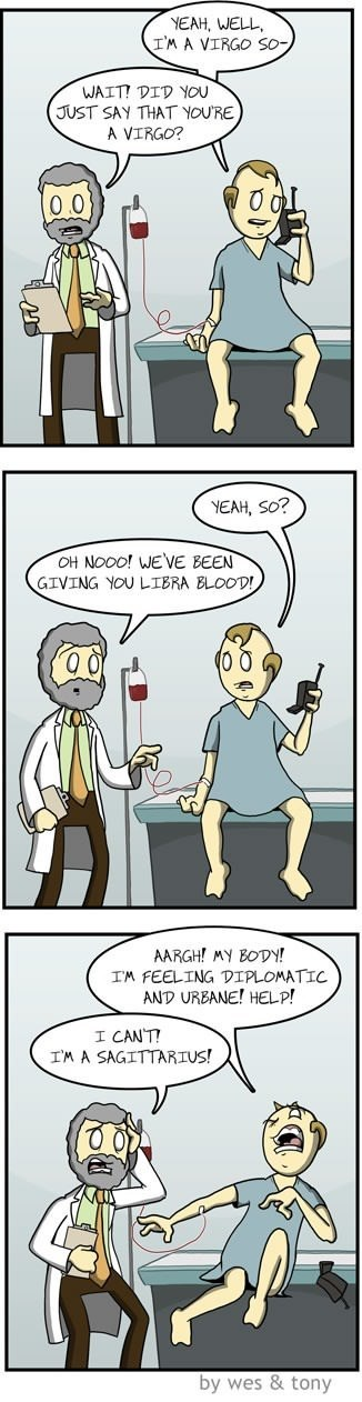 funny-web-comics-why-astrologists-rarely-working-in-hospitals