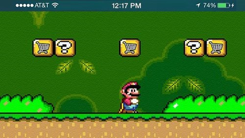 microtransactions mobile games mario money - 8463848960