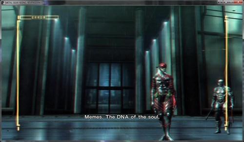 metal gear rising Memes video games - 8463964416