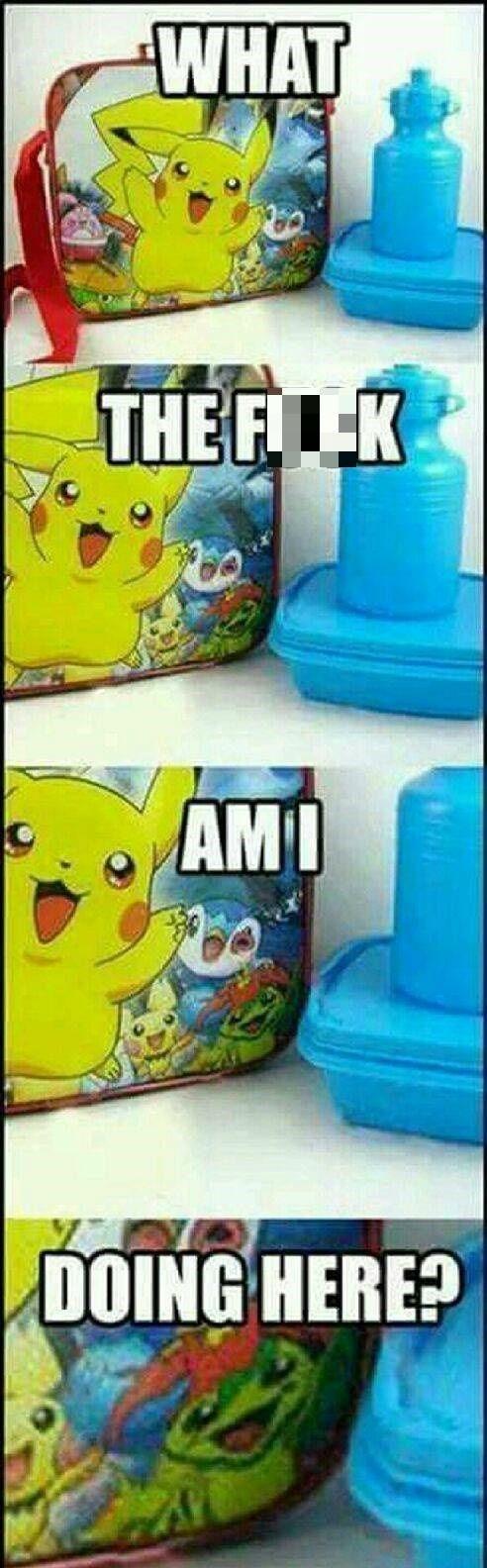 Pokémon wtf palmon pikachu - 8464046336