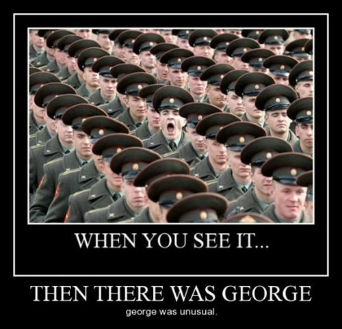 George funny - 8464492544