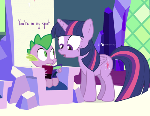 my-little-brony-spike-twilight-sparkle-spot-stealer-cat