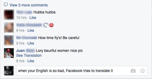 compliment spelling men vs women - 8464662272