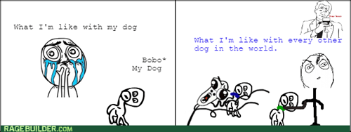 crazy dogs true story