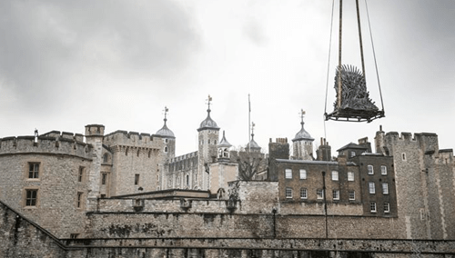 game of thrones memes iron throne tower of london