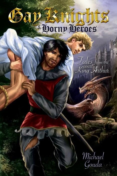 Movie - Gay Bht horny heroes Tales om the King Arthur court michael Gouda