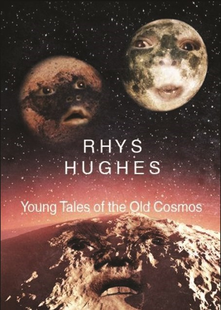 Text - R.HY S HUGHES Young Tales of the Old Cosmos