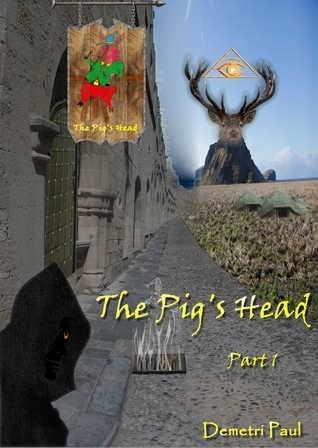 Games - The Pig's Head Fart Demetri Paul