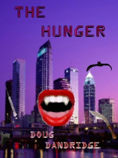 City - THE HUNGER DOUG DANDRIDGE