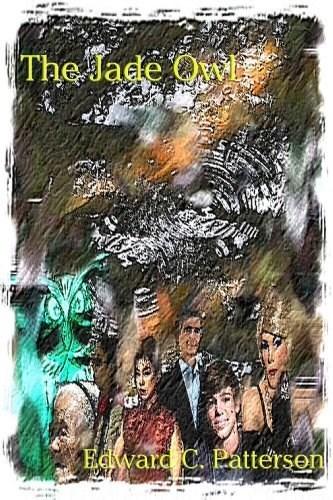 Tree - The Jade O Eaward C Patterson