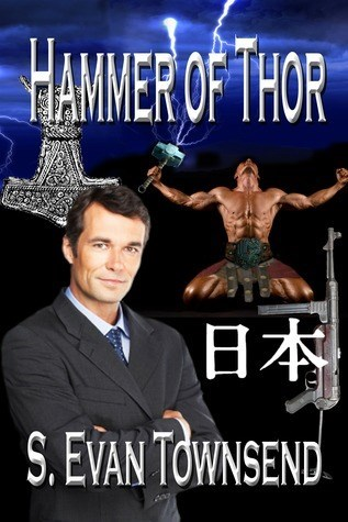 Movie - HAMMER OF THOR 日本 S.EVAN TOWNSEND