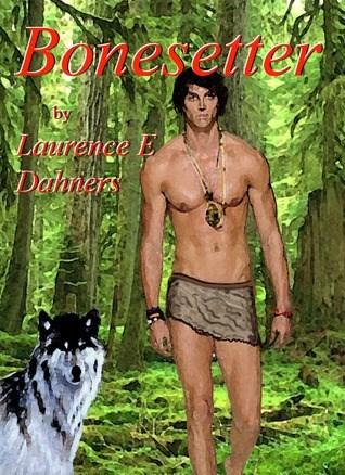 Male - Bonesetter by Drihners