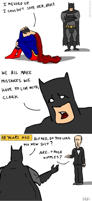 superheroes-batman-dc-superman-mistakes-bat-nipples-comic