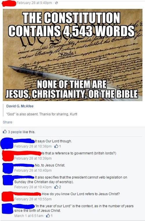 religion history america constitution failbook - 8465339392
